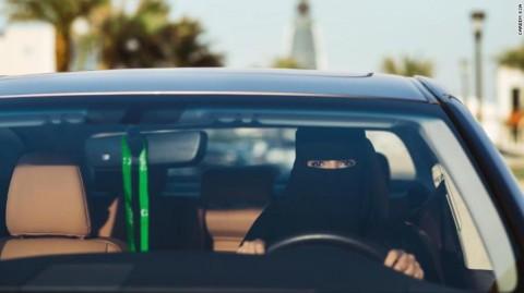 Uber dan Careem Ingin Rekrut Seribu Pengemudi Wanita di Arab Saudi