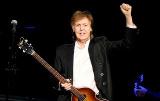 Paul McCartney Peringatkan Masa Depan Musik Inggris dalam Bahaya