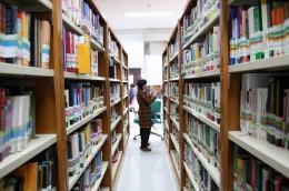 Menkeu Minta Perpustakaan Nasional Buka di Hari Minggu