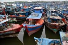 Nelayan di Cirebon Boleh Pakai Garok