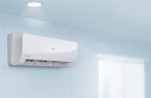 Dengan wifi control, Anda bisa menghidupkan AC di rumah dari