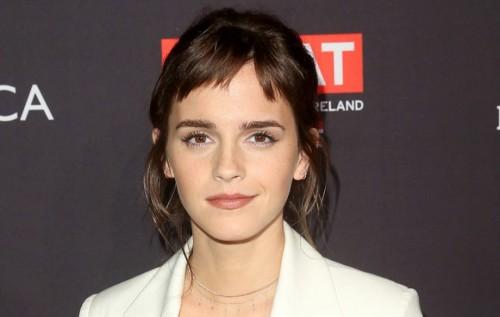 Emma Watson (Foto: gettyimages)