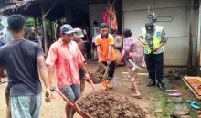 Jepara Dilanda Longsor dan Banjir Bandang
