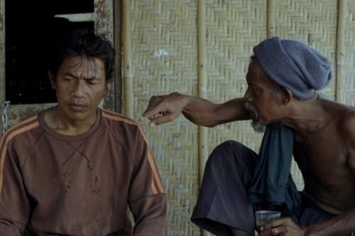 Adegan film Turah yang dikirim ke Piala Oscar tahun ini (Foto: