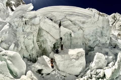Pendaki Austria Ditemukan Tewas di Puncak Nepal