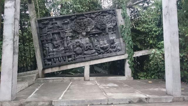 Bagi Anda yang penasaran dengan sejarah Kerajaan Mataram, Keraton Yogyakarta, dan Keraton Solo, berkunjung ke Museum Ullen Sentalu di kawasan Kaliurang. (Foto: Dok. Medcom.id/Pelangi Karismakristi)