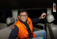 Mantan Wali Kota Batu Dipindah ke Lapas Sidoarjo