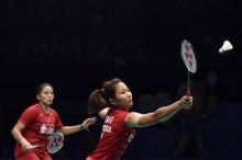 Empat Wakil Indonesia Melenggang ke Semifinal