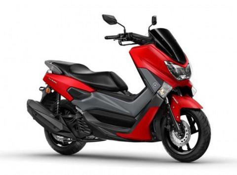 Yamaha Rajai Ekspor, Pasar Nasional Didominasi Honda