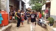 Polisi Selidiki Rumah Diduga Penampungan Perdagangan Manusia