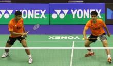 Jadwal Wakil Indonesia di Semifinal Thailand Masters