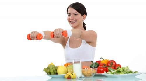 Ingin Langsing, Lakukan 5 Kebiasaan Orang yang Sukses Diet Ini