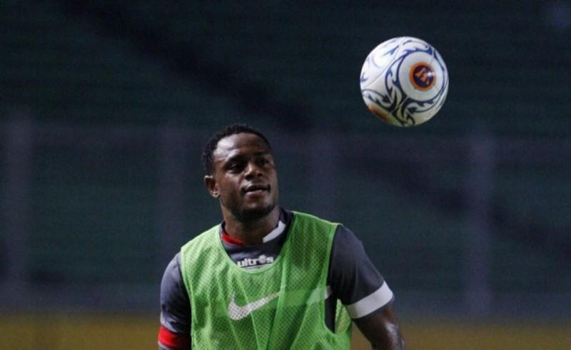 Victor Igbonefo. (Foto: MI/Rommy Pujianto)