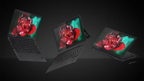 Lenovo Thinkpad X1 Teranyar Muncul di CES 2018