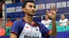 3 Wakil Indonesia Lolos ke Final Thailand Masters 2018