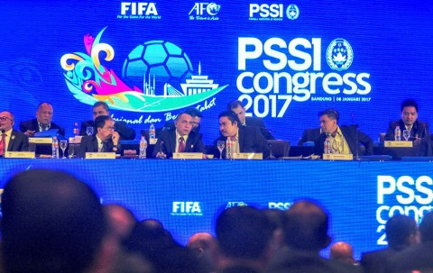 Parma FC Resmi Jadi Anggota Baru PSSI