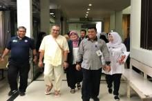 Puluhan Dokter Tes Kesehatan Pasangan Tunggal Pilkada Tangerang
