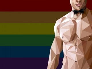 Polisi Gerebek Pesta Homoseksual di Cianjur