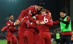 Data & Fakta Kemenangan Liverpool atas City