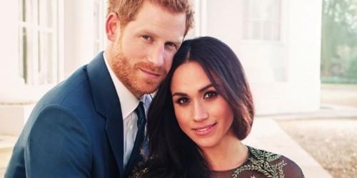 Pangeran Harry dan Meghan Markle akan melangsungkan pernikahan
