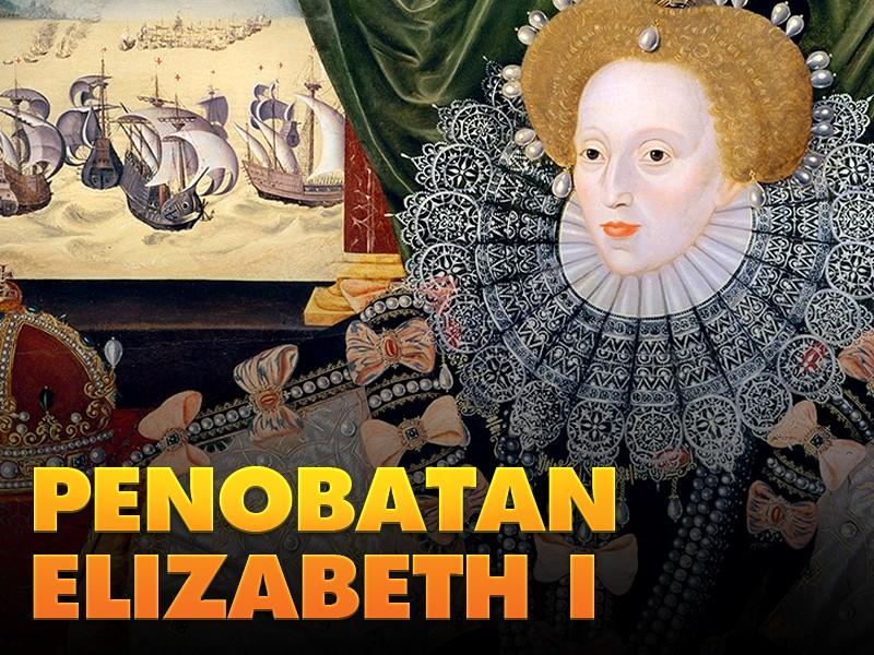 Hari Ini: Penobatan Elizabeth I