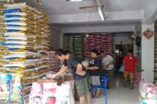 Harga Beras di Semarang Terus Merangkak Naik