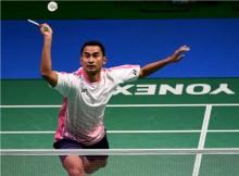 Harapan Tommy Sugiarto Jelang Asian Games 2018