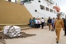 Pemkab Bintan Bantu Korban Banjir di Tambelan