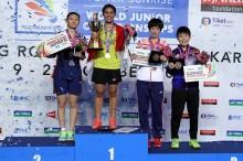 Daftar Wakil Indonesia di Badminton Asia Team Championships 2018