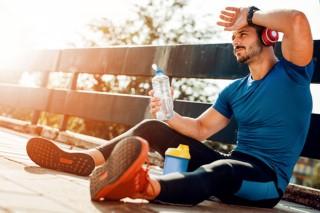 Cegah Cedera Otot, Konsumsi 5 Makanan Ini setelah Berolahraga