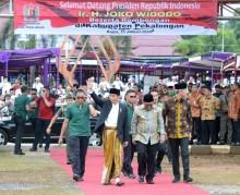 Jokowi Hanya Hafal 13 Suku di Indonesia