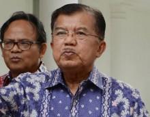 Kalla Minta Warga tak Ributkan Pembangunan UIII