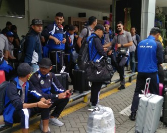 Kuala Lumpur FA Bakal <i>All Out</i> di Copa Sleman