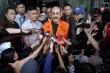 Fredrich Akan Himpun 50 Ribu Advokat Boikot KPK