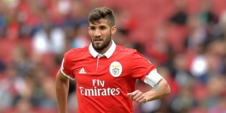 Inter Milan Resmi Dapatkan Bek Benfica
