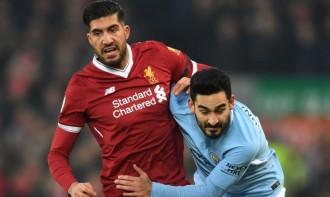 Emre Can Berpeluang Teken Kontrak Baru Bersama Liverpool