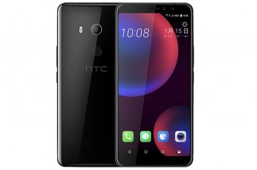 HTC meluncurkan smartphone selfie secara eksklusif di Tiongkok,