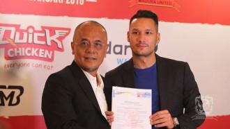 MU Daftarkan 27 Pemain untuk Piala Presiden 2018