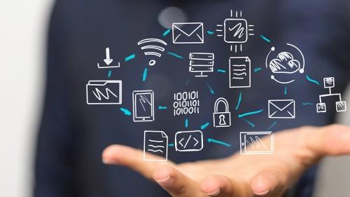 Transformasi digital tidak hanya mendorong perusahaan mengadopsi