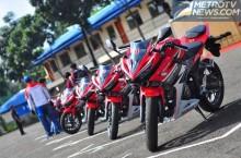 Motor-Motor Baru di Pasar Otomotif Nasional 2018