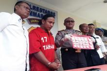 Penjual Mainan di Simpang Lima Semarang `Nyambi` Edarkan Sabu