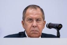 Menlu Rusia Tuding AS Penyebab Ketidakstabilan Dunia