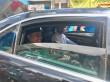 Uu Satu Mobil Bersama Presiden