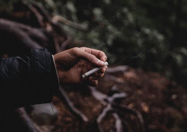 Para peneliti menyimpulkan bahwa penurunan prevalensi merokok selama 20 tahun terakhir karena adanya pengalaman untuk mencoba rokok yang juga menurun pada remaja. (Foto: David Tran/Unsplash.com)