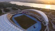 Panpel Piala Presiden akan Umumkan Pendapatan saat Pertandingan