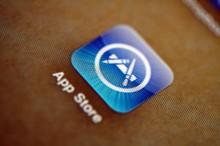 Bisnis App Store Lebih Besar dari Makanan Cepat Saji