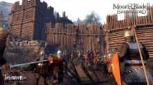 Ini Faksi Baru di Mount & Blade II: Bannerlord