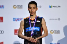 Deretan Bintang Tampil di Malaysia Masters 2018