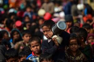 Rohingya akan Direpatriasi dalam Kurun Waktu Dua Tahun