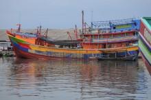Bupati Batang Izinkan Nelayan Pengguna Cantrang Melaut